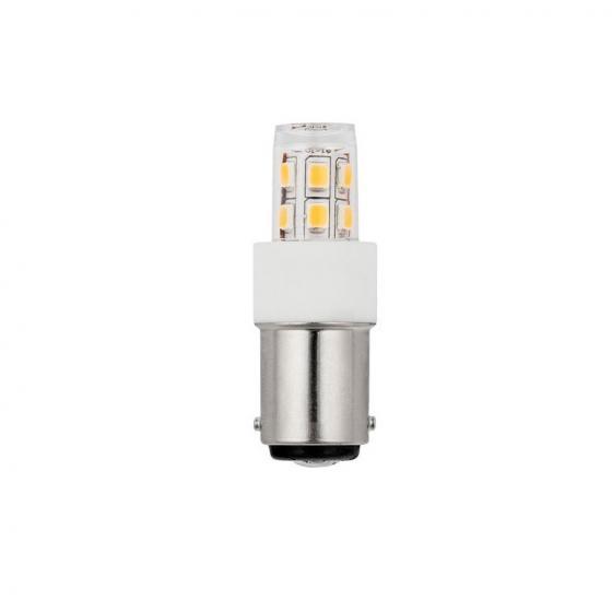 BA15D LED huismerk