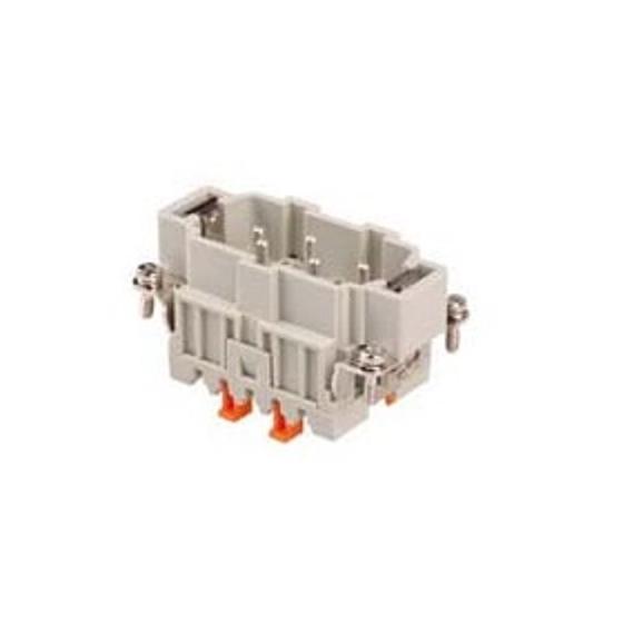 Hoog voltage 830V