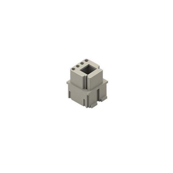 Module RJ45 + contacts