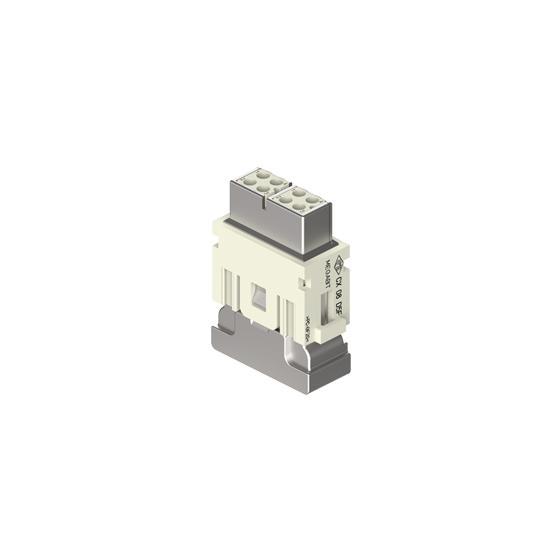 Megabit module