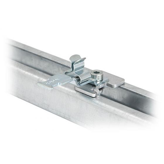 For 30mm C-rail