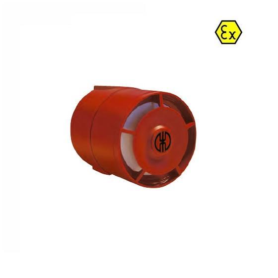 ATEX multi-tone sounder