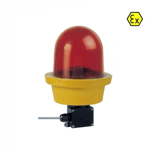 ATEX beacon Ø209mm