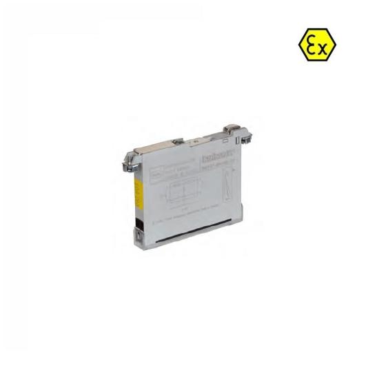 ATEX Zener Barrier