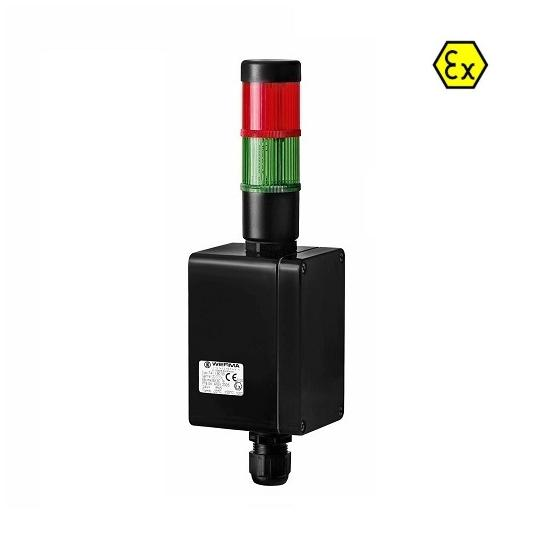 ATEX LED signal tower