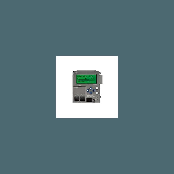 HMI webserver