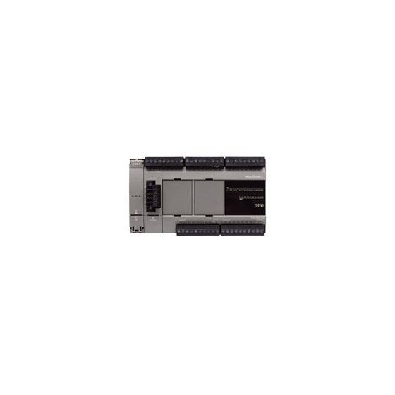 CPU CAN J1939