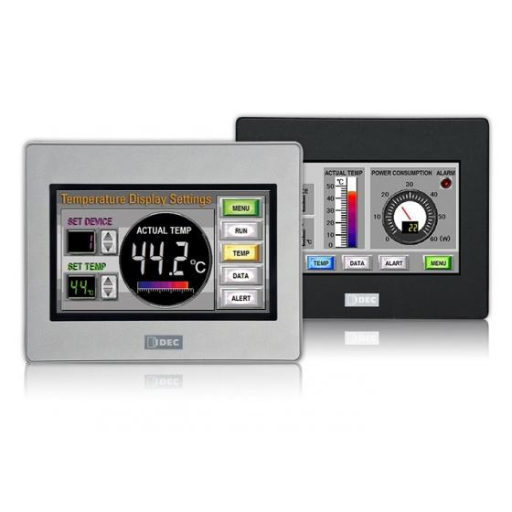 HMI Touchscreens