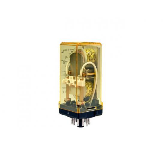 RR2KP serie latch relais