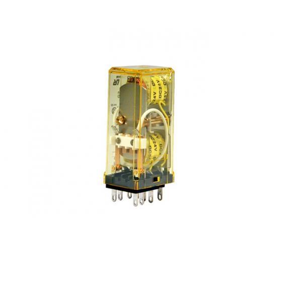 RY2KS serie latch relais