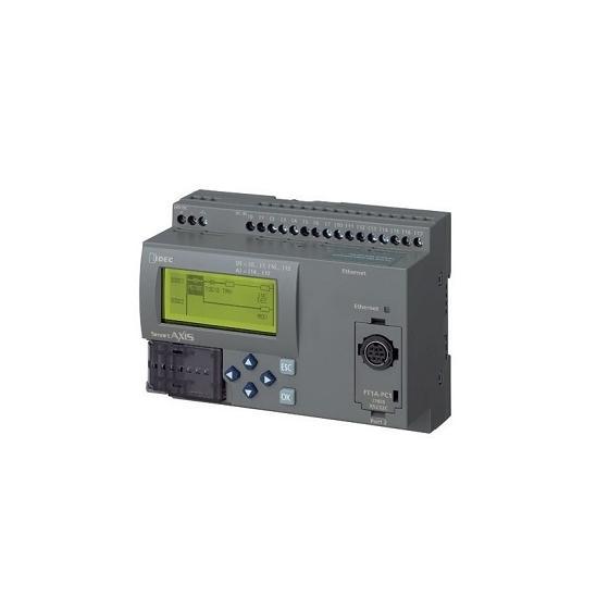 Compacte PLC
