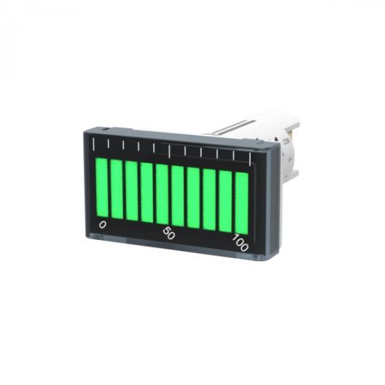 ITP15 LED bar display