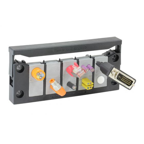 Kabeldoorvoer Frames QT