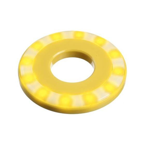 LED indicatie ring