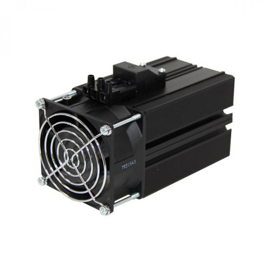 130 - 400 Watt with fan