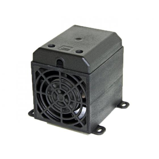 250 - 650 Watt with fan