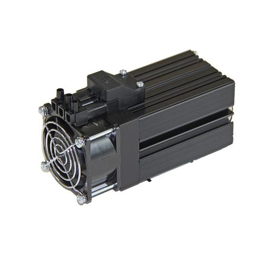 50 - 100 Watt with fan