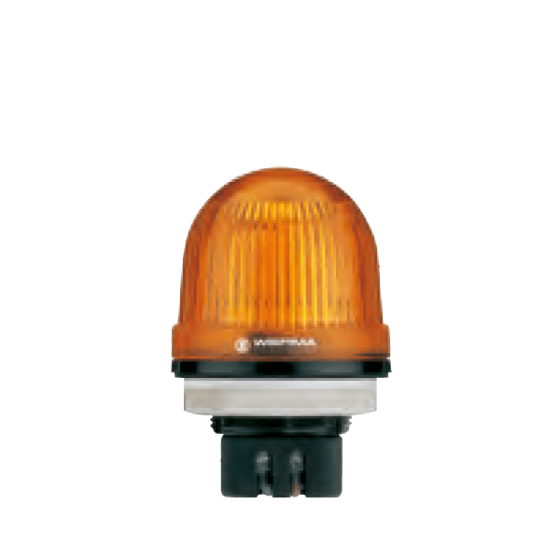 Ø57mm PG29 LED / flits