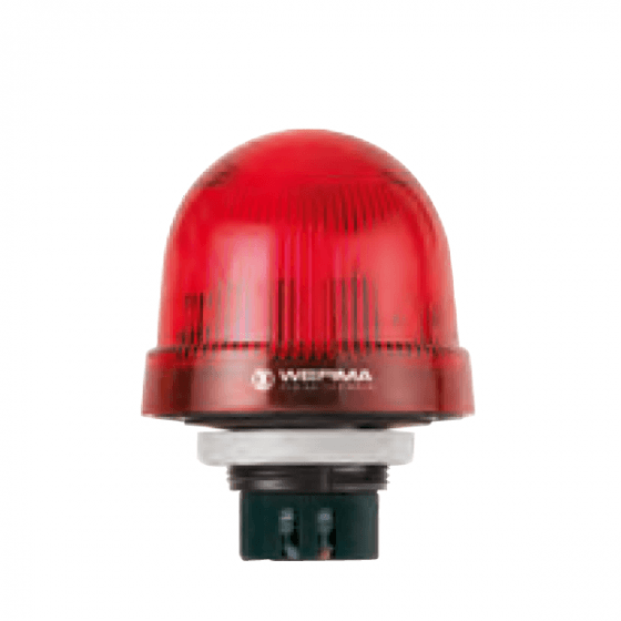 Ø75mm PG29 LED / flits