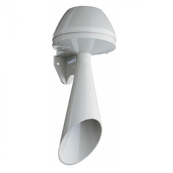 Wand Ø148 (108dB)