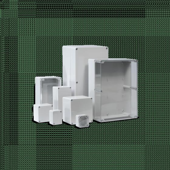 CT Polycarbonaat / ABS