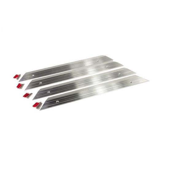 Perimeter trim sets