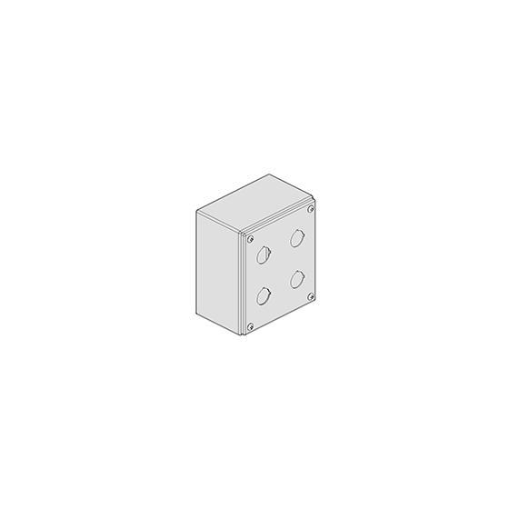 PE serie compact